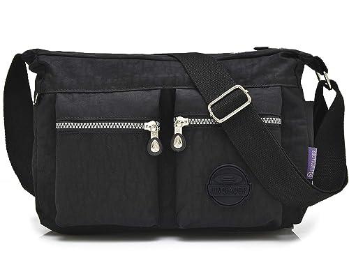 e71a9204b5c0 Lightweight Crossbody Bag