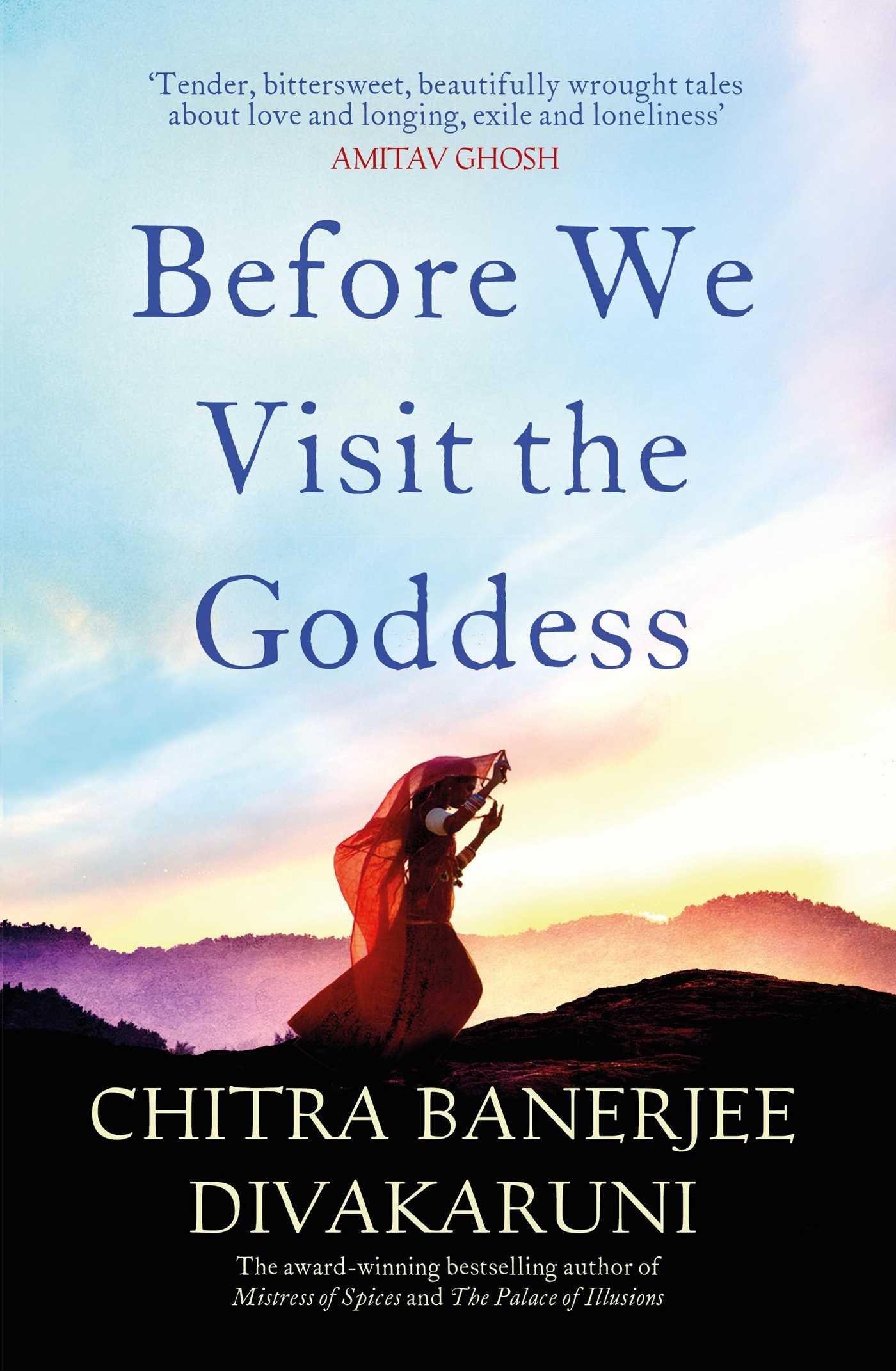 Download Before We Visit the Goddess pdf epub