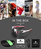RockBros Cycling Sunglasses Photochromic Bike