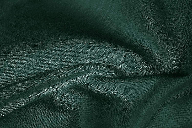 Makkrom Mens Linen 3//4 Sleeve Henley Shirts Cotton Loose Casual Summer Beach T Shirt Tops