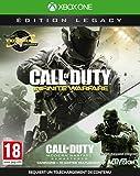 Call Of Duty: Infinite Warfare - Edition Legacy [Importación Francesa]