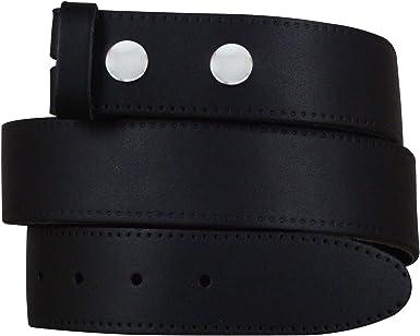 S,M,L,XL,XXL,XXXL 7 COLOURS B8 Genuine Leather Belt 38mm press studded SIZES