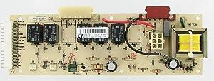 GE WD21X0771 Dishwasher Main Power Control Board (Renewed)