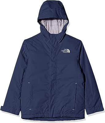 The North Face Y Snowquest Jacket - Chaqueta Unisex para niños