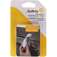 Safety 1st 0048367 Adjustable Multi Strap - Non-Phthalate PVC
