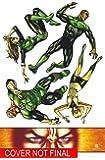 Green Lantern Corps Vol. 6 (The New 52)
