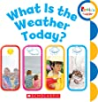 What Is the Weather Today? (Rookie Toddler)