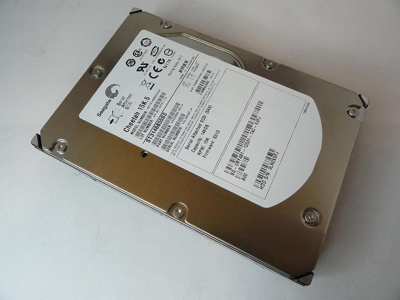 Dell HDD 146GB SAS 15K 3.5'' HOTPLUG