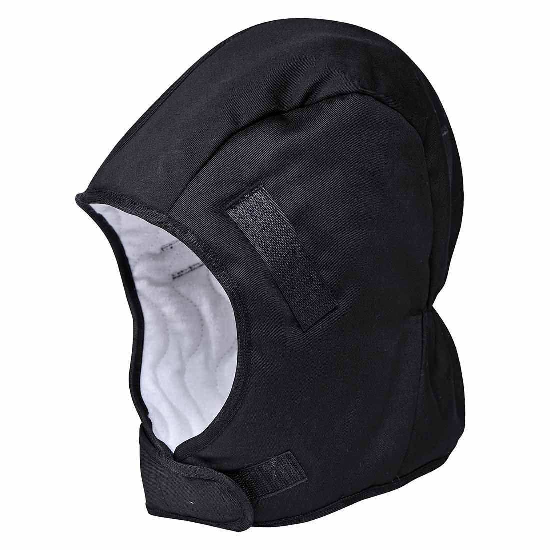 Portwest PA58NAR Series PA58 Helmet Winter Liner, Regular, Navy Portwest Clothing Ltd
