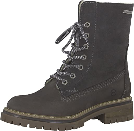 boots, chukka boot, half boots, lace-up