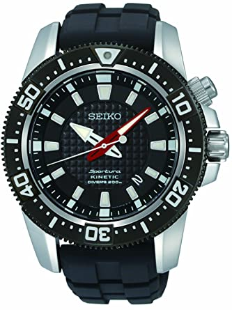 Seiko Mens SKA513 Sportura Watch