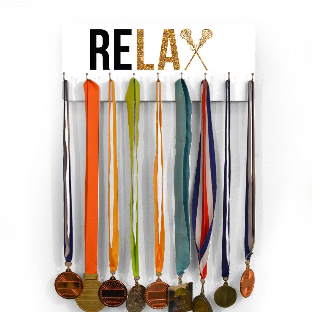ReLAX Hook Board by ChalkTalkSPORTS | Girls Lacrosse | Multiple Colors by ChalkTalkSPORTS (Image #3)