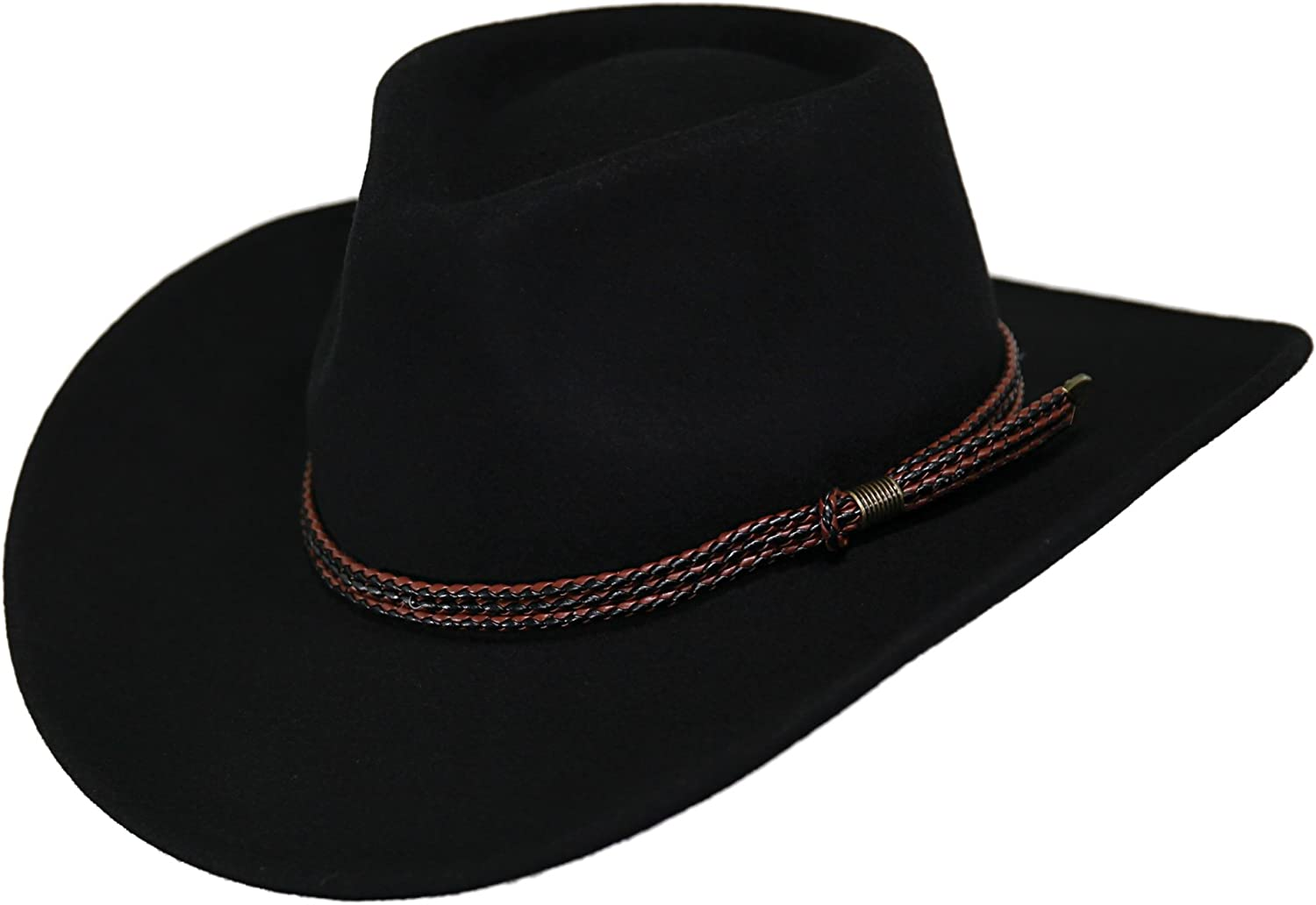 Outback Trading Broken Hill Hat