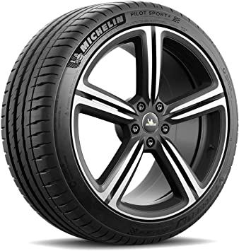 Michelin Pilot Sport 4 El Fsl 245 40r18 97y Sommerreifen Auto