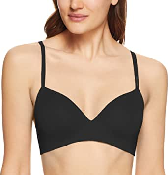 CALVIN KLEIN Women's Form Lightly Lined Demi Bra