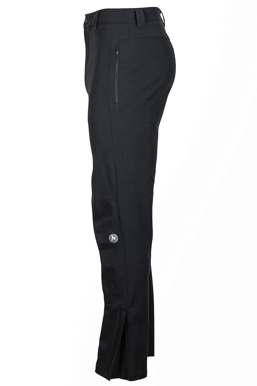 uomo pantaloni da trekking Softshell pantaloni outdoor traspiranti idrorepellenti Marmot Scree Pant