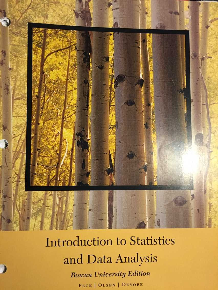 Intro To Stats Data Analysis Loose Peck 9781285128054 Amazon