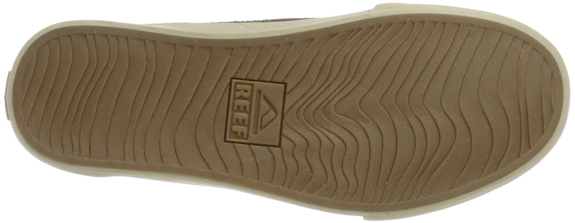 Reef Men S Ridge Tx Fashion Sneaker