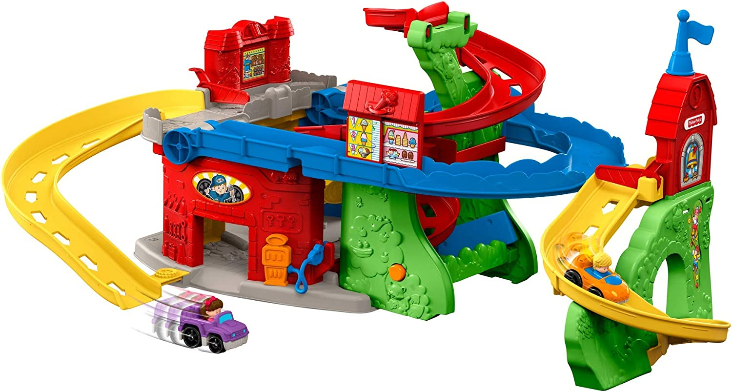 9 Best Fisher Price Little People Reviews in 2021 13