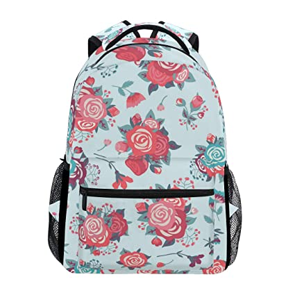 cde1369b1440 Amazon.com: Keracolor Clenditioner Rose Gold Trekking Backpack ...
