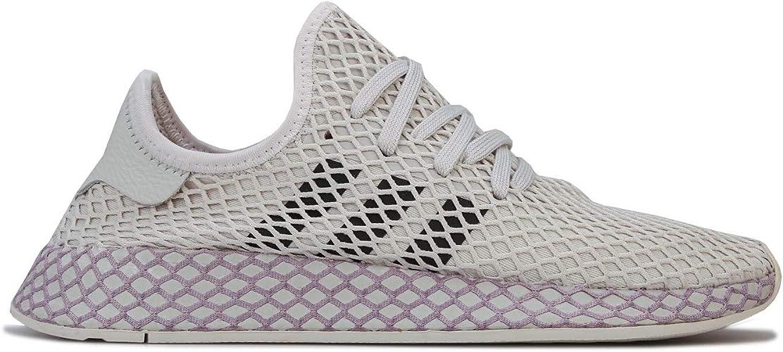adidas Damen DEERUPT Runner W Sneaker Grau, 36: Amazon.de ...