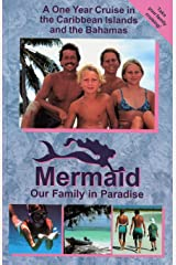 Mermaid - Our Family in Paradise Paperback