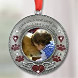 BANBERRY DESIGNS in Loving Memory Pet Ornament