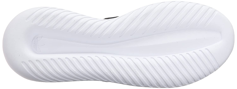adidas Originals Women's Tubular Viral W Fashion Sneaker B01G01059I 7.5 B(M) US|Black/Black/White