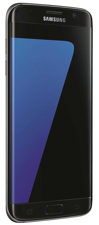 Samsung S7 Edge Negro 32GB Smartphone Libre (Reacondicionado Certificado)- Versión Extranjera: Amazon.es: Electrónica