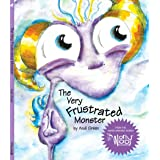 The Very Frustrated Monster (The WorryWoo Monsters)