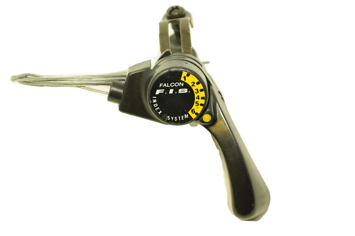 Falcon Index shifter 6 speed New Old Stock