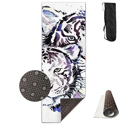 Amazon.com   Tataoceanie Womens Yoga Mat 21cf5b08f6