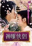 神雕侠侶~天翔ける愛~ DVD-BOX1