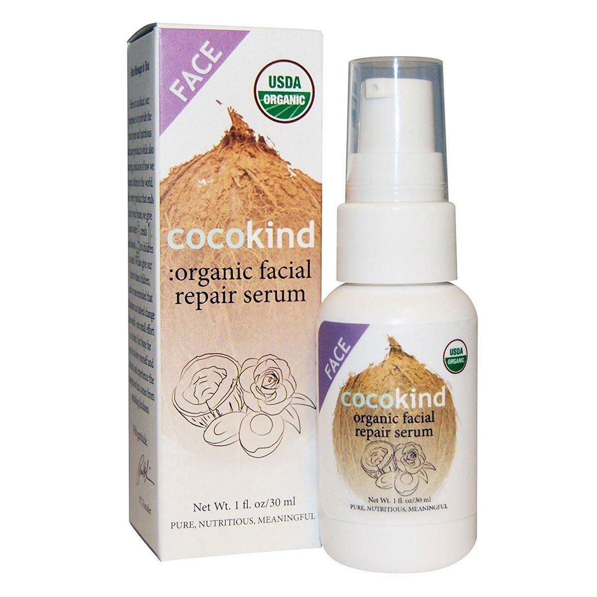 Cocokind - Organic Facial Repair Serum - 1 oz.