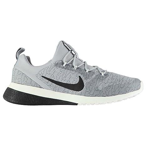 Nike CK Racer Scarpe da ginnastica da uomo grigio/nero Scarpe Sportive Scarpe Da Ginnastica