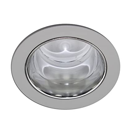 Liton 4 Inch Recessed Lighting Trim Compact Fluorescent Open ...