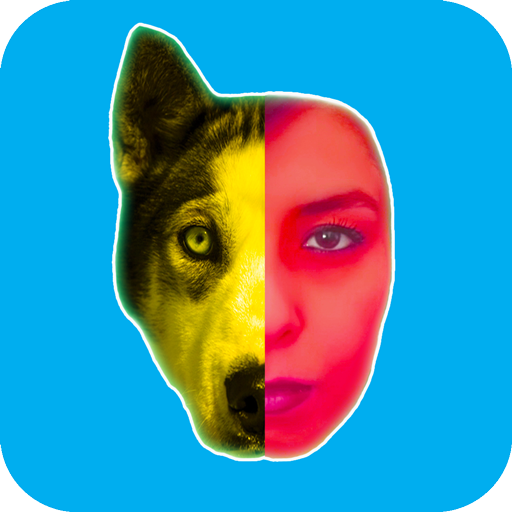 Face Turn Snap Doggy Style Photo editor