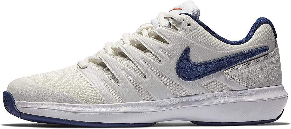 the sale of shoes best prices later Nike Air Zoom Prestige HC, Chaussures de Tennis Homme: Amazon.fr ...