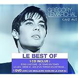 Cinq Ans - Édition Limitée (CD + DVD)