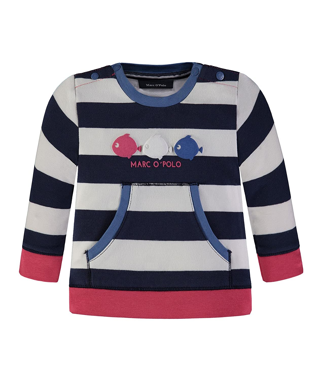 Marc O'Polo Boy's Sweatshirt Marc O'Polo 1812503