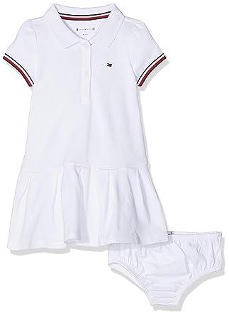 Tommy Hilfiger Tommy Hilfiger Mädchen Kleid SHIFFLEY Dress S