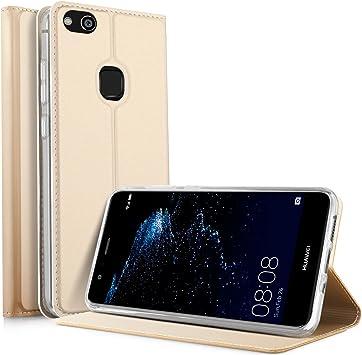 Huawei P10 Lite Funda - IVSO Slim Multi-Angle Shockproof Silicio ...