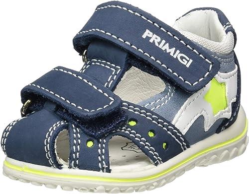 Corte de pelo global trabajo duro  Primigi Sandalo Primi Passi Bambino, Sandales Garçon: Amazon.fr: Chaussures  et Sacs