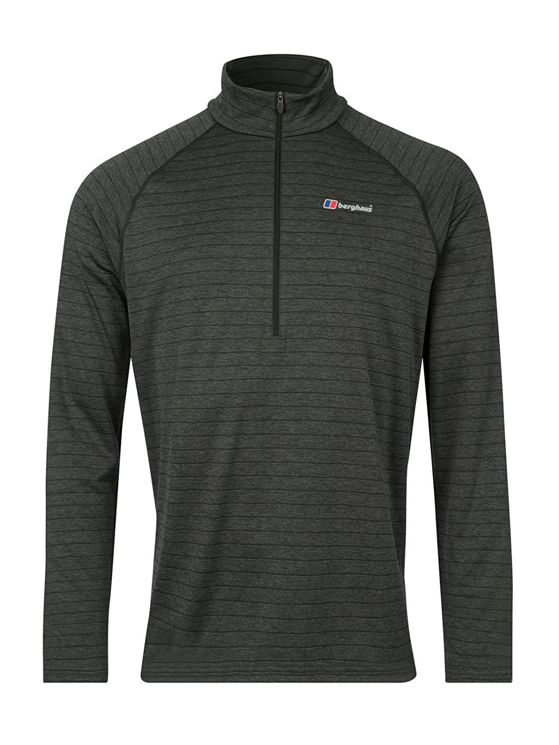 Berghaus Herren Thermal Tech Long Sleeve Half Zip Top