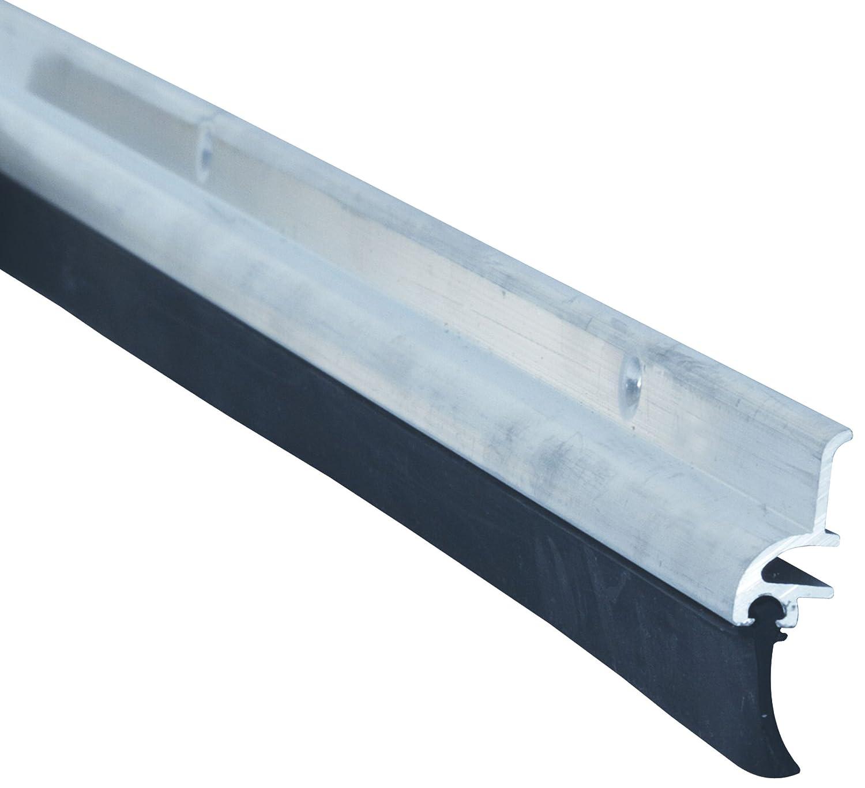 STORMGUARD 03SR0210914A 914 mm BDS Rubber Bottom Of The Door Seal - Aluminium