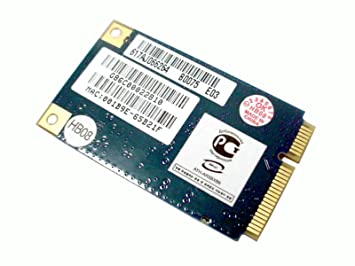 atheros ar5006x wireless network adapter pci