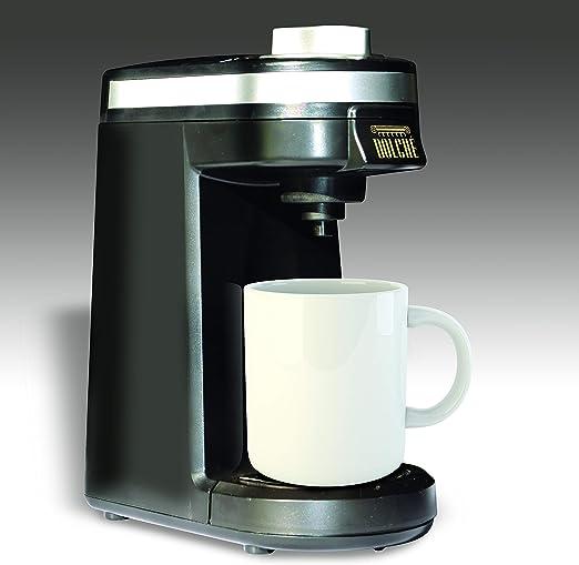 Dolché Compact, Cafetera para Café Americano en Cápsulas, K-cups ...