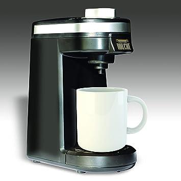 Dolché Compact, Cafetera para Café Americano en Cápsulas, K-cups Keurig 2.0 y compatibles: Amazon.es: Hogar