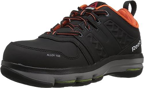 : Reebok Work Dmx Flex Work RB3602 Zapato de