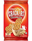 Munchy's Wheat Cracker, 322g